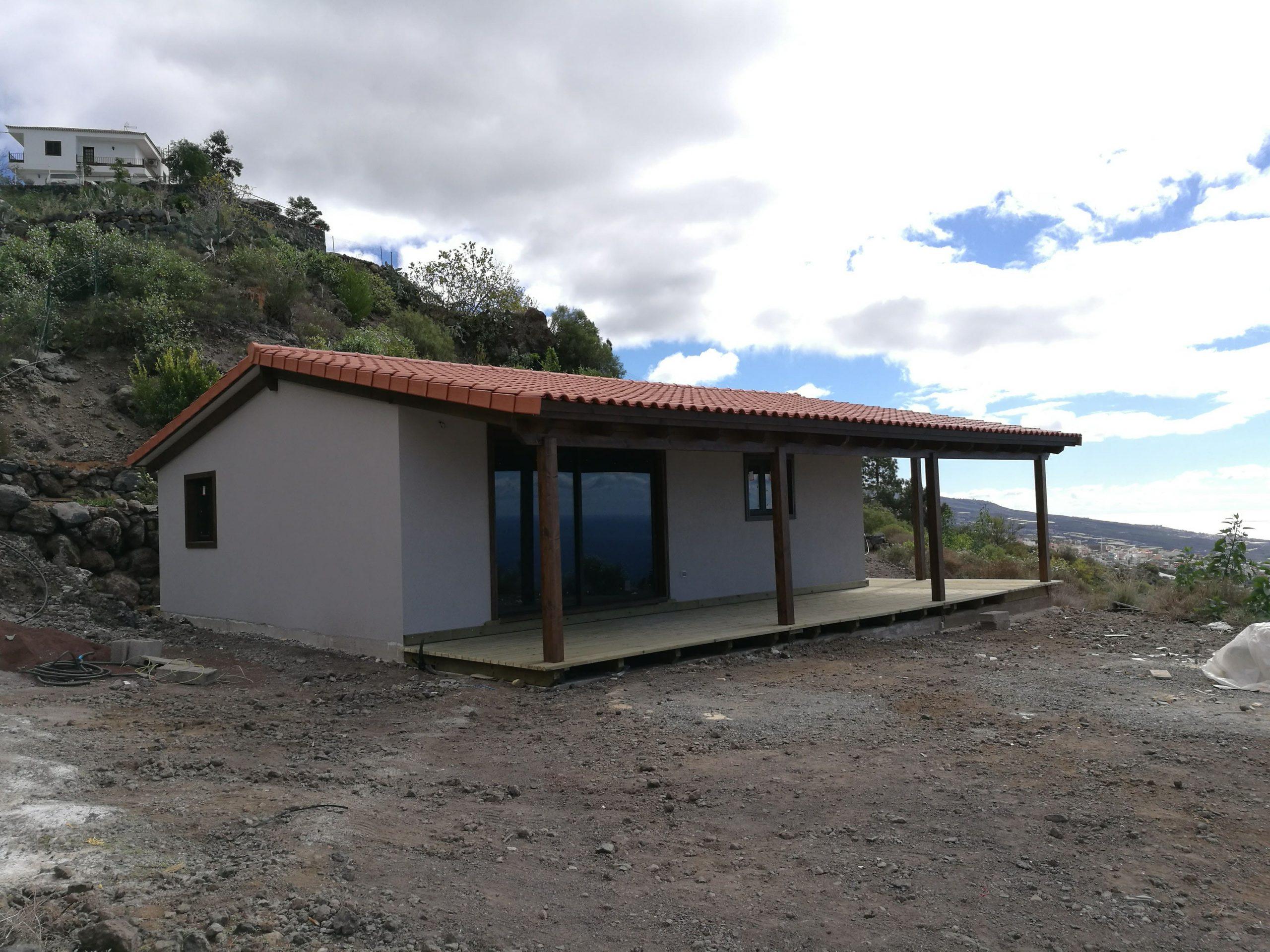 Vivienda rural Chiguergue-10
